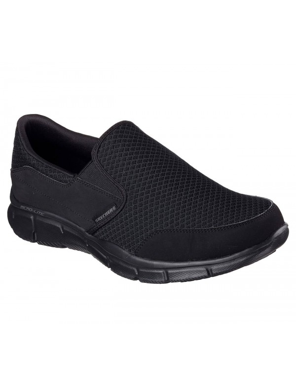 Comfort loafers for men, Skechers