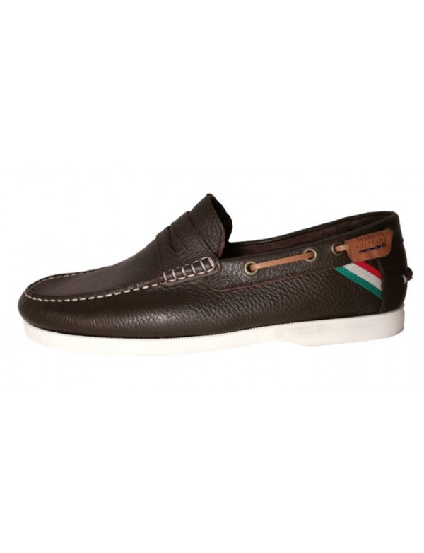 Boat loafers shoes for men