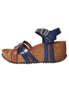 Sandali Pelle e Sughero