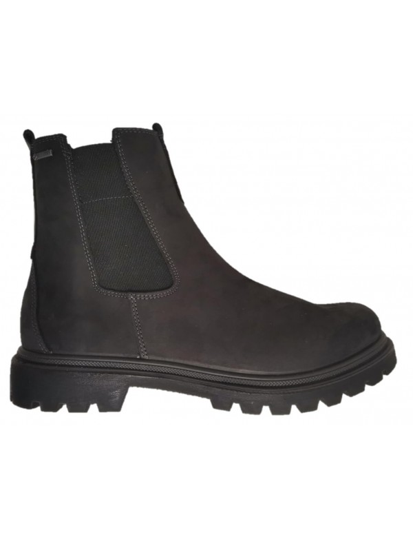 Warm boot with Gore Tex, for ladies, by Legero