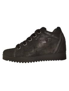 Igi&Co sneakers donna con zeppa