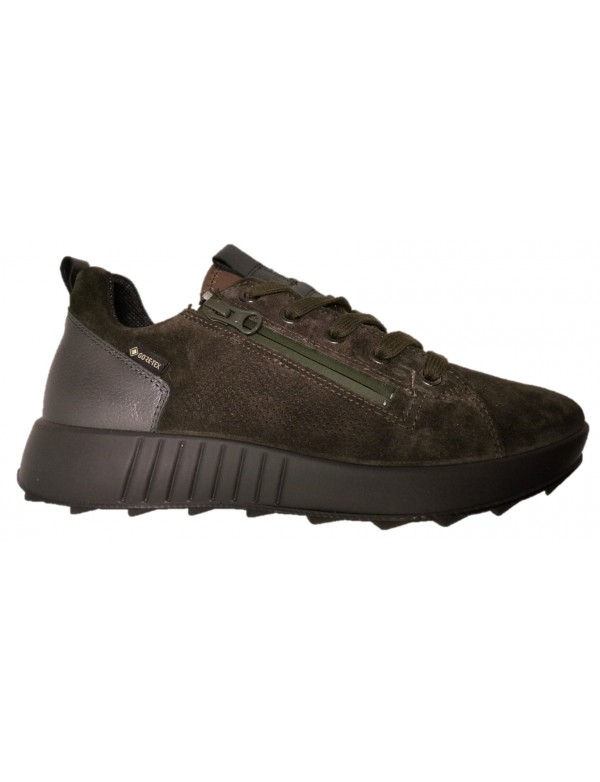 Scarpe sneaker in pelle by Legero