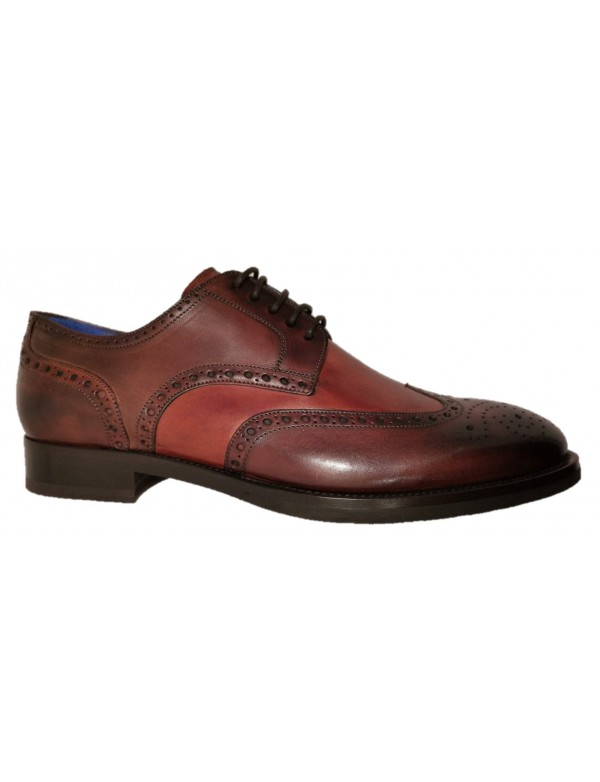Blake derby shoes
