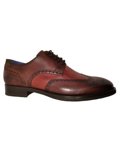 Blake derby shoes