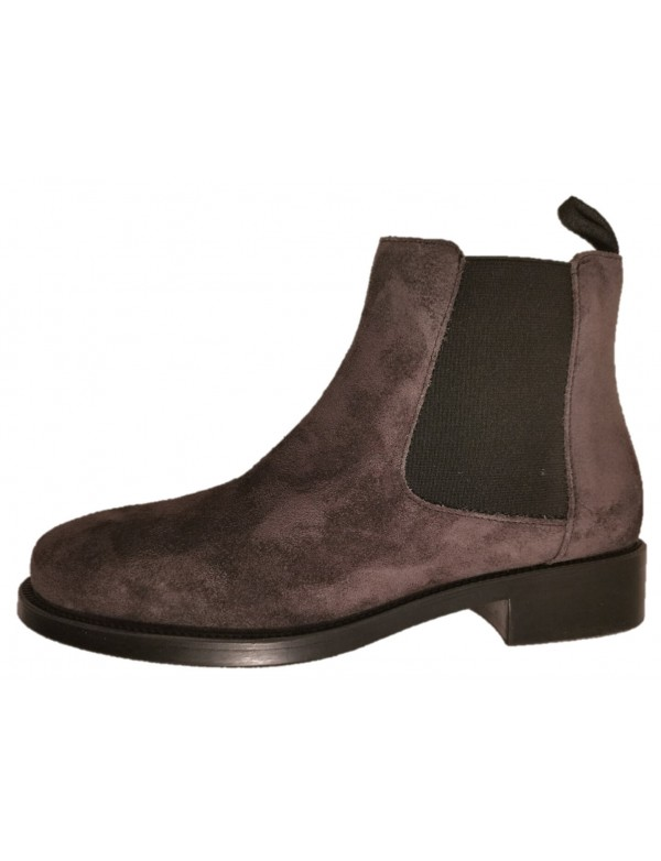 Made in Italy ankle boots for ladies, by Frau