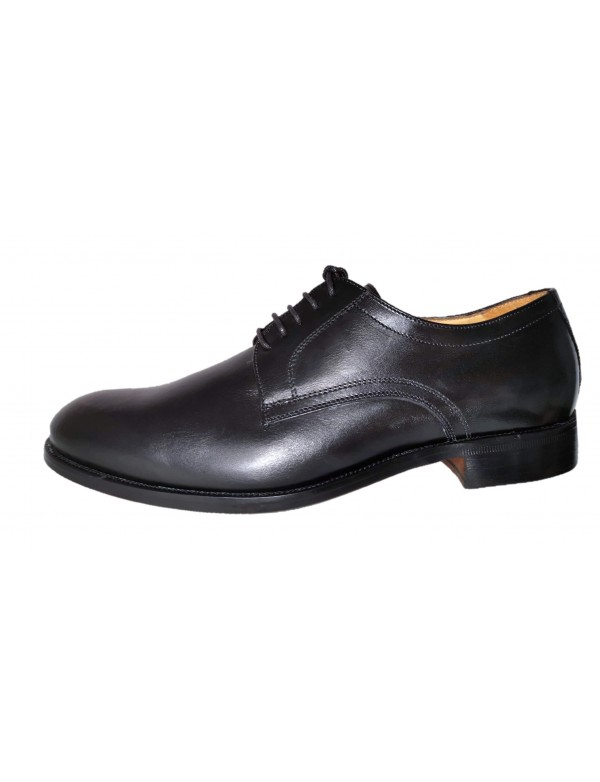 Classic black shoes
