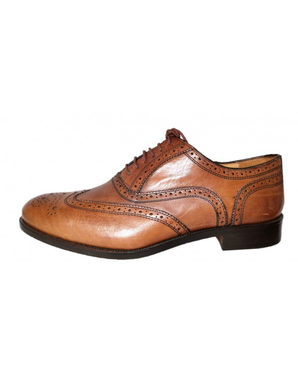 Mercanti Fiorentini shoes for men, made in Italy
