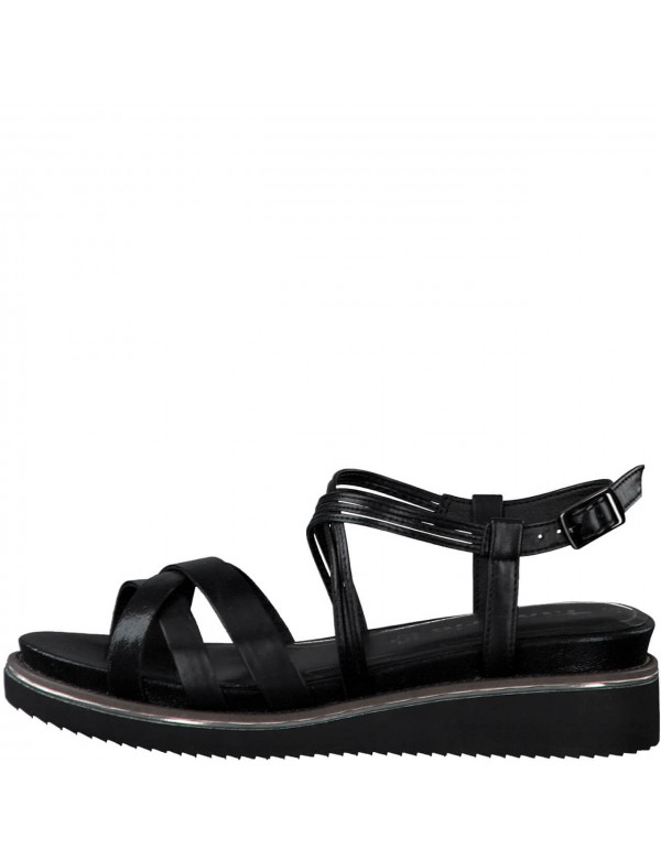 Cute comfortable sandals, Tamaris