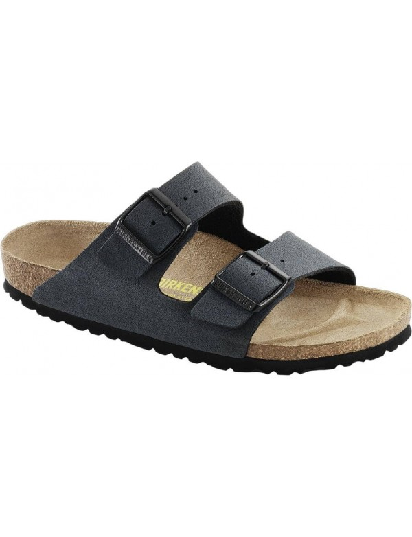 Arizona unisex sandals, basalt