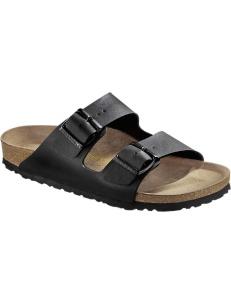 Birkenstock sandalo Arizona nero