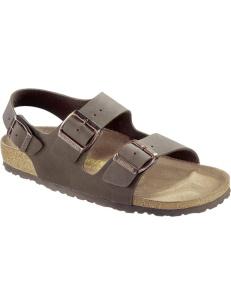 Birkenstock sandalo Milano mocca
