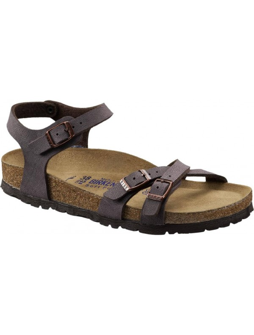 Birkenstock sandalo Kumba marrone