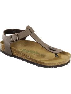 Birkenstock Kairo thong sandal, mocca
