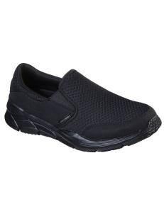 Scarpe mocasini comodi uomo Skechers