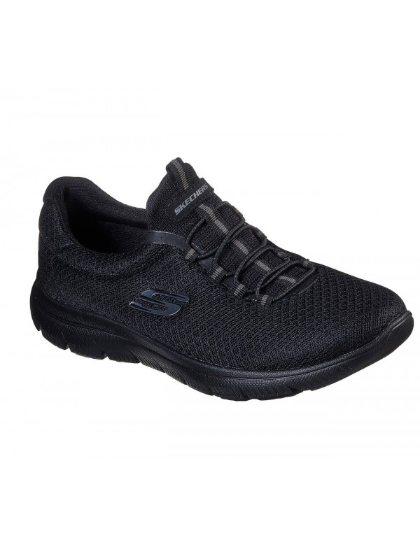 Comfy sneaker shoes for ladies, Skechers