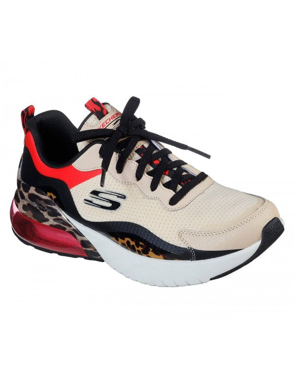 Sneaker donna con memory foam, by Skechers