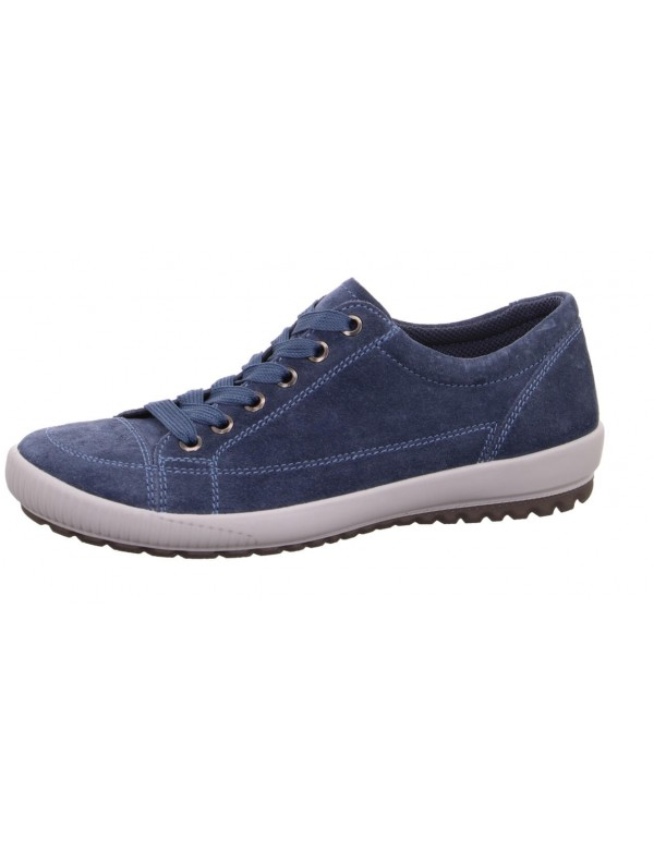 Scarpe sneaker basse in pelle by Legero