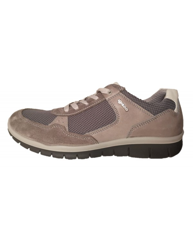Italian memory foam shoes for men