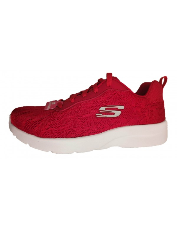 Skechers Dynamight Red