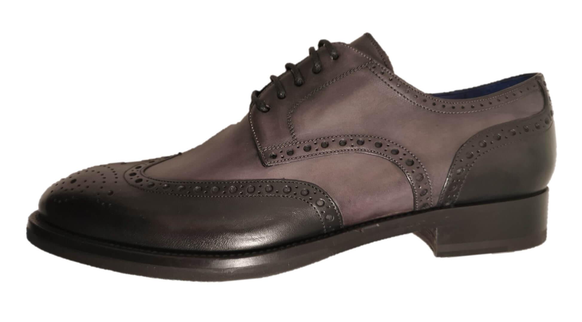 Black blake shoes