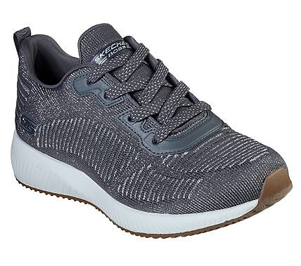 Grey Skechers