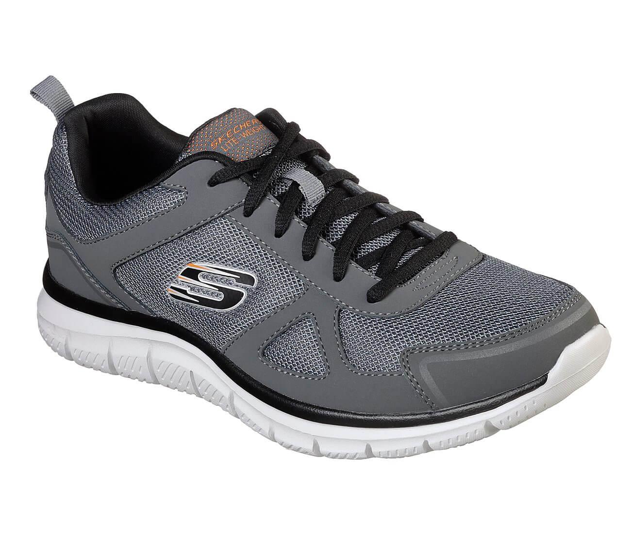 Track Grey