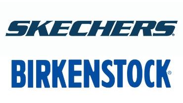Skechers _ Birkenstock