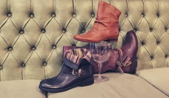 Felmini shoes